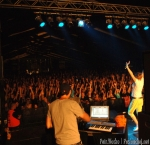 Třetí fotoreport z festivalu Rock for People - fotografie 377