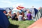 První fotky z festivalu Bažant Pohoda 2010 - fotografie 32