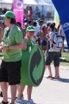 První fotky z festivalu Bažant Pohoda 2010 - fotografie 45