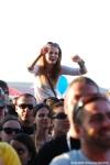 První fotky z festivalu Bažant Pohoda 2010 - fotografie 83