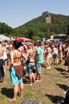 Fotky z festivalu České hrady - fotografie 112