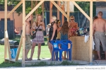 Druhé fotky z Cinda Open Airu - fotografie 22