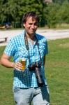 Druhé fotky z Cinda Open Airu - fotografie 24