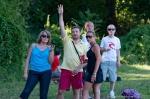 Druhé fotky z Cinda Open Airu - fotografie 73