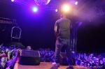 Fotoreportáž z festivalu Hip Hop Jam - fotografie 4