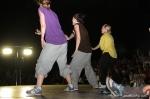 Fotoreportáž z festivalu Hip Hop Jam - fotografie 18