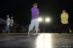 Fotoreportáž z festivalu Hip Hop Jam - fotografie 19