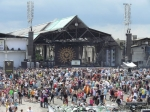 Druhý fotoreport z Loveparade v Duisburgu - fotografie 3