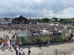 Druhý fotoreport z Loveparade v Duisburgu - fotografie 4