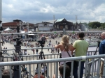 Druhý fotoreport z Loveparade v Duisburgu - fotografie 5