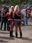 Druhý fotoreport z Loveparade v Duisburgu - fotografie 6
