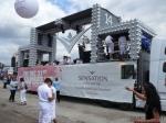 Druhý fotoreport z Loveparade v Duisburgu - fotografie 10