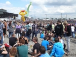 Druhý fotoreport z Loveparade v Duisburgu - fotografie 16