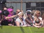 Druhý fotoreport z Loveparade v Duisburgu - fotografie 18