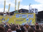 Druhý fotoreport z Loveparade v Duisburgu - fotografie 23