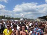 Druhý fotoreport z Loveparade v Duisburgu - fotografie 26