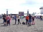 Druhý fotoreport z Loveparade v Duisburgu - fotografie 30