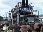 Druhý fotoreport z Loveparade v Duisburgu - fotografie 37