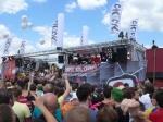 Druhý fotoreport z Loveparade v Duisburgu - fotografie 41