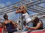 Druhý fotoreport z Loveparade v Duisburgu - fotografie 42