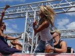 Druhý fotoreport z Loveparade v Duisburgu - fotografie 43