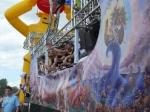 Druhý fotoreport z Loveparade v Duisburgu - fotografie 46