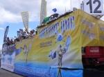 Druhý fotoreport z Loveparade v Duisburgu - fotografie 63