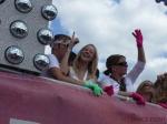 Druhý fotoreport z Loveparade v Duisburgu - fotografie 72