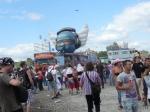 Druhý fotoreport z Loveparade v Duisburgu - fotografie 73