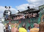 Druhý fotoreport z Loveparade v Duisburgu - fotografie 79