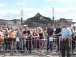 Druhý fotoreport z Loveparade v Duisburgu - fotografie 85