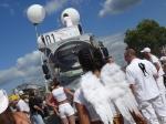 Druhý fotoreport z Loveparade v Duisburgu - fotografie 92
