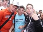 Druhý fotoreport z Loveparade v Duisburgu - fotografie 102