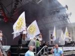 Druhý fotoreport z Loveparade v Duisburgu - fotografie 110