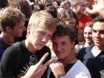 Druhý fotoreport z Loveparade v Duisburgu - fotografie 118