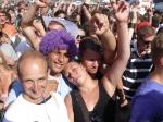Druhý fotoreport z Loveparade v Duisburgu - fotografie 119