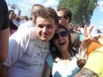 Druhý fotoreport z Loveparade v Duisburgu - fotografie 121