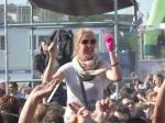 Druhý fotoreport z Loveparade v Duisburgu - fotografie 129