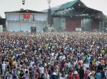 Druhý fotoreport z Loveparade v Duisburgu - fotografie 138