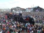 Druhý fotoreport z Loveparade v Duisburgu - fotografie 140