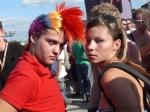 Druhý fotoreport z Loveparade v Duisburgu - fotografie 153