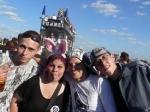 Druhý fotoreport z Loveparade v Duisburgu - fotografie 162