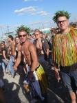 Druhý fotoreport z Loveparade v Duisburgu - fotografie 163