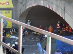 Druhý fotoreport z Loveparade v Duisburgu - fotografie 167