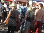 Druhý fotoreport z Loveparade v Duisburgu - fotografie 178