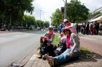 Fotoreportáž z poslední Loveparade - fotografie 5