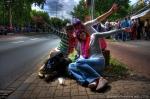 Fotoreportáž z poslední Loveparade - fotografie 6