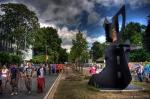 Fotoreportáž z poslední Loveparade - fotografie 9