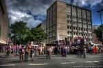 Fotoreportáž z poslední Loveparade - fotografie 12