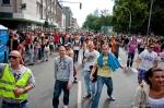 Fotoreportáž z poslední Loveparade - fotografie 13